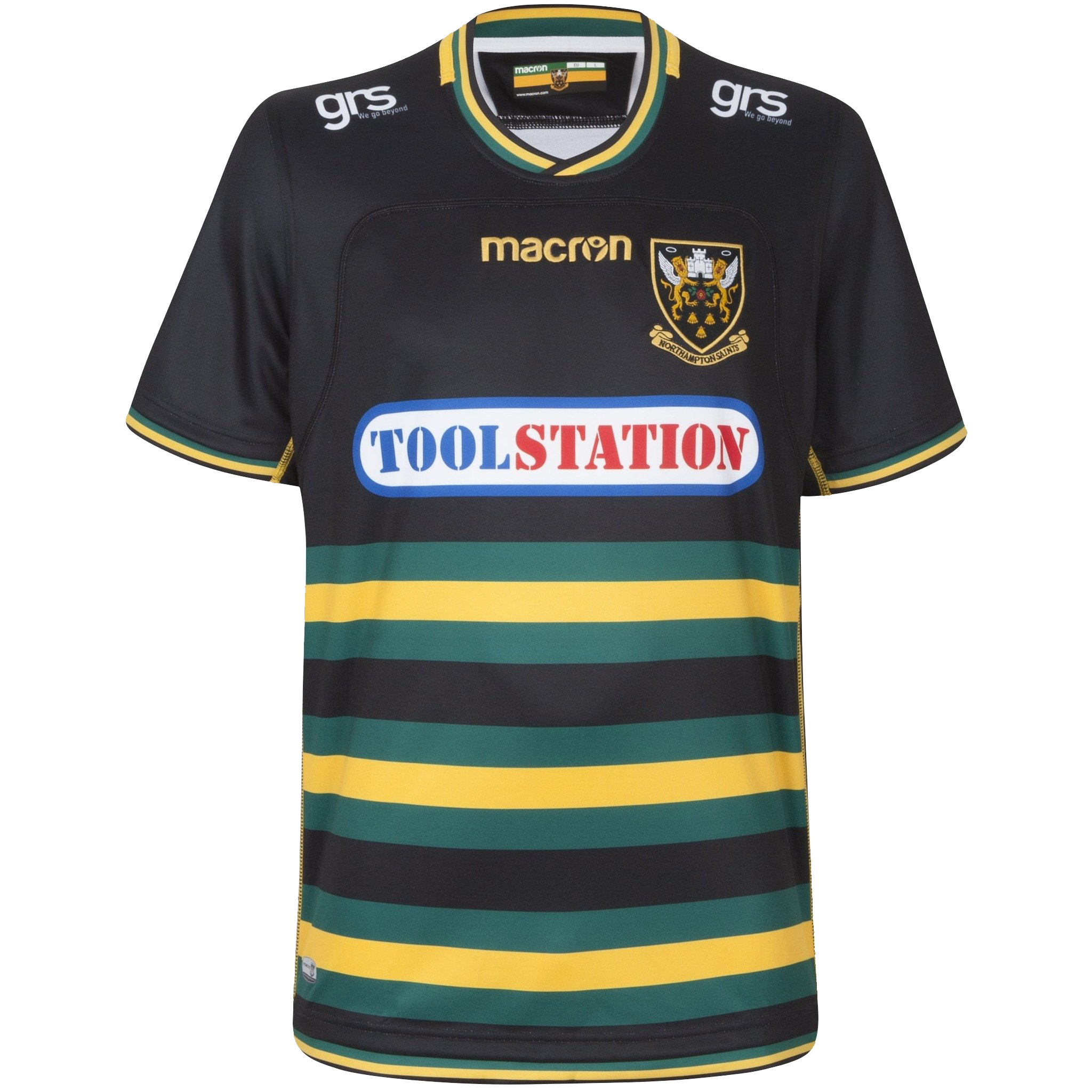Predictor | Northampton Saints